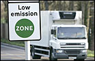 Low Emmission Zone