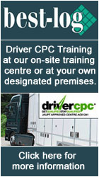 Best Log Driver CPC Training